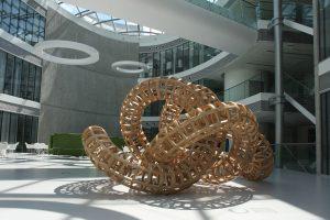 Tangle Untangle, CEITEC,