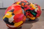 Rajče, Medek, Hortus, Hybrid, Galerie Strom, 3D tisk