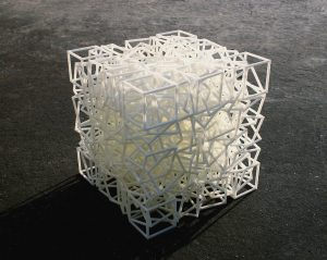 Tomas Medek, New Cube,