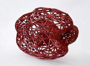 tomáš medek, Ppaprika, 3D tisk, objekt